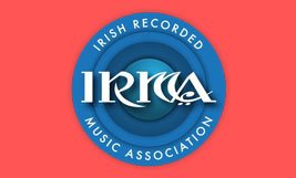 Irish top 40 singles